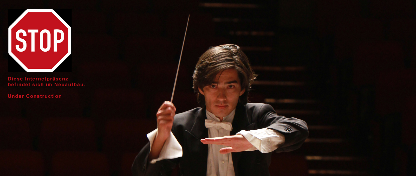 Christian Ludwig, conductor